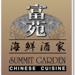 Wine and Dine at The Summit Garden