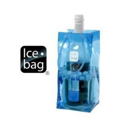 Ice Bag- Wine Holder