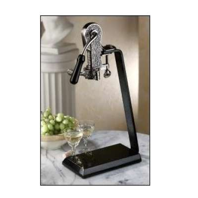 Rogar Estate Wine Opener- Black Granite