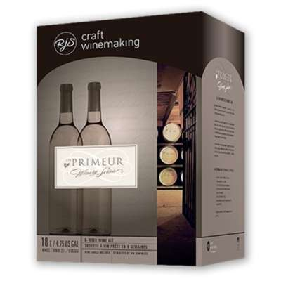 EP Winemakers Trio- White