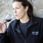 Hernder Estates Winemaker Lydia Tomek