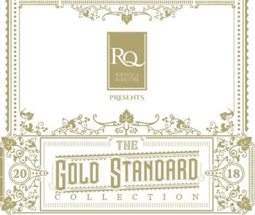 Restricted Quantities: The Gold Standard Collection 2018