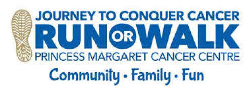 Our Liz is walking 5k this Sunday, October 4th in support of Team HIPEC  at the Princess Margaret Cancer Centre