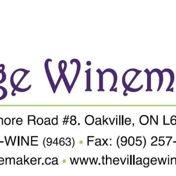 The Village Winemaker COVID 19 Message