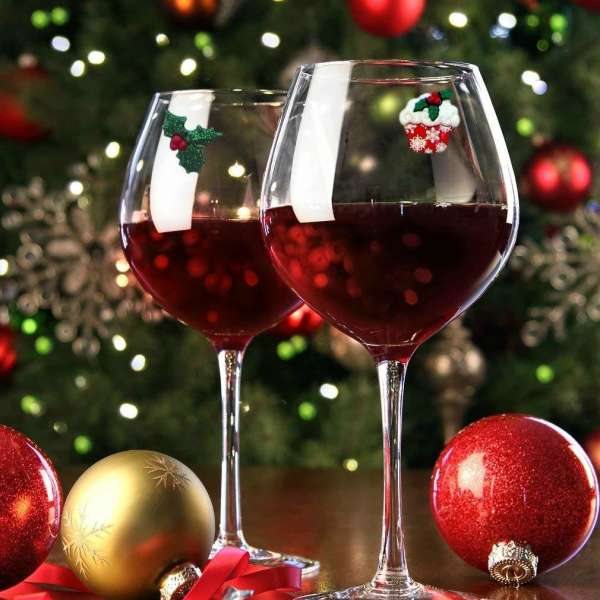 Merry Christmas and Happy Holidays from The Village Winemaker!